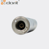 Dorit 1:1 Fiber Optic Straight Handpiece Internal Water ISO Standard Connection