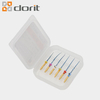 Dorit Dental Endodontic NITI Files with Heat Activation for Engine Use